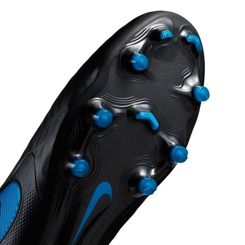 Nike Tiempo Legend 8 Elite FG - AT5293-004