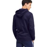Ανδρική Ζακέτα - Puma Amplified Fleece Hooded Men's Sweat Jacket - 580433-06