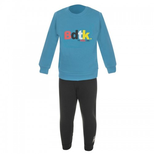 BodyTalk Set Hoodie and Jogger Pool - 1192-731199