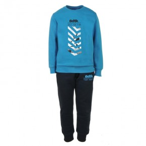 BodyTalk Set Hoodie and Jogger Pool - 1192-751099
