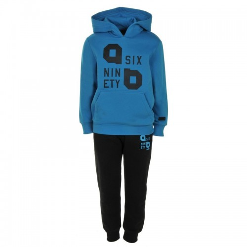 BodyTalk Set Hoodie and Jogger Pool - 1192-751199