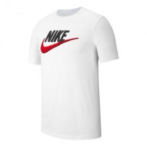 Ανδρική Μπλούζα - Nike Tee Brand Mark - AR4993-100