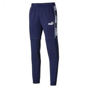Ανδρική Φόρμα - Puma Amplified Fleece Men's Sweatpants - 580436-06