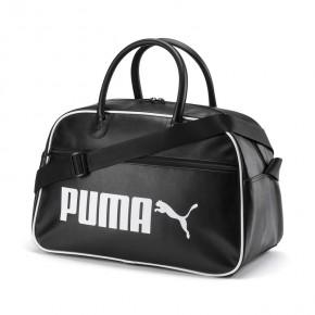 Αθλητική Τσάντα - Puma Campus Retro Grip Bag - 076695-01