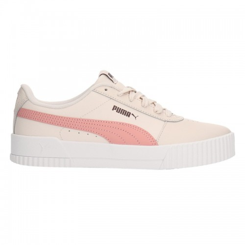 Puma Carina Leather Women's Sneakers - 370325-05