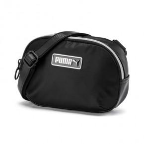 Γυναικεία Τσάντα - Puma Classics Women's X-Body Bag - 076590-01