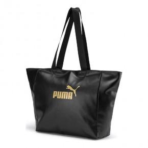 Αθλητική Τσάντα - Puma Core Up Large Shopper - 076578-01