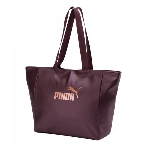 Αθλητική Τσάντα - Puma Core Up Large Shopper - 076578-03