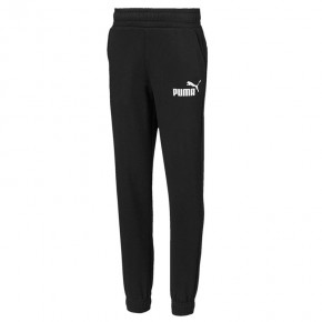 Puma ESS Logo Sweat Pants FL CL - 852107-01