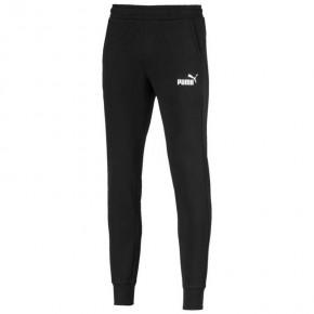 Puma Essentials Men's Fleece Knit Pants - 851753-01