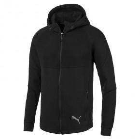 Puma Evostripe Full Zip Men's Hoodie - 580097-01