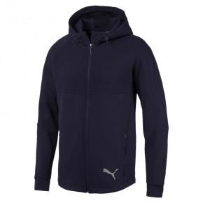 Puma Evostripe Full Zip Men's Hoodie - 580097-06