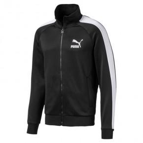 Ανδρική Ζακέτα - Puma Iconic T7 Track - 595286-01
