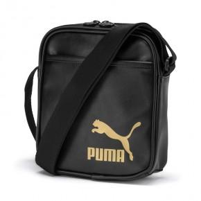 Αθλητική Τσάντα - Puma Originals Portable Retro - 076648-01