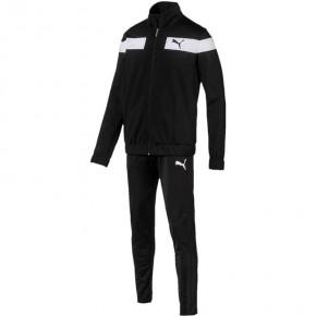 Ανδρική Φόρμα Σετ - Puma Techstripe Tricot Suit op - 580480-01