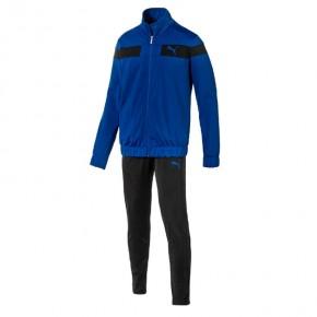 Ανδρική Φόρμα Σετ - Puma Techstripe Tricot Suit op - 580480-39