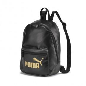 Αθλητική Τσάντα - Puma WMN Core Up Archive Backpack - 076577-01