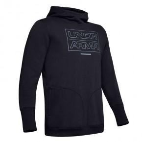 Under Armour Baseline Fleece Hoodie - 1343007-001