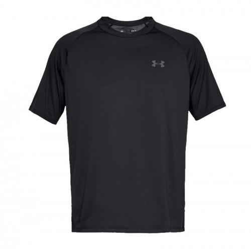 Under Armour Tech 2.0 Short Sleeve - 1326413-001