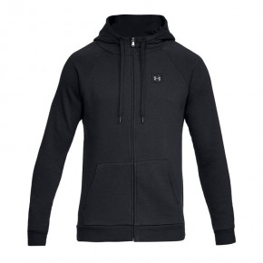 Under Armour Rival Fleece Full Zip - 1320737-001