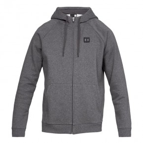Under Armour Rival Fleece Full-Zip - 1320737-020