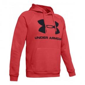 Under Armour Rival Fleece Logo - 1345628-646