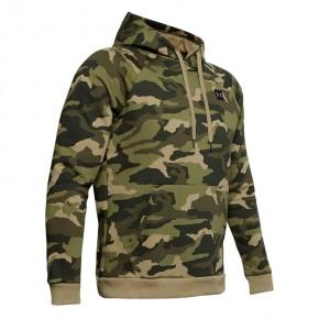 Under Armour UA Rival Fleece Camo - 1322031-331