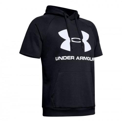 Under Armour UA Rival Fleece Logo - 1345624-001