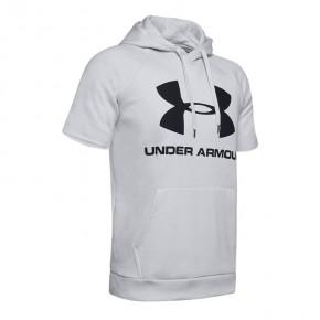 Under Armour UA Rival Fleece Logo - 1345624-014