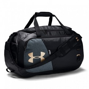 Under Armour Undeniable Duffel 4.0 Medium Duffle Bag - 1342657-002