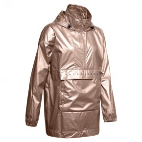Under Armour Unstoppable Woven ½-Zip Anorak - 1349345-252