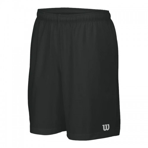 Παιδική Βερμούδα - Wilson B Core 7 Woven Short Black - WRA752103