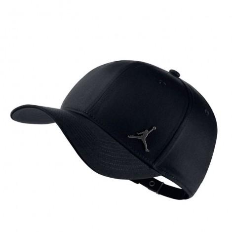 Αθλητικό Καπέλο - Nike Jordan Classic 99 Metal Jumpman - 899657-014