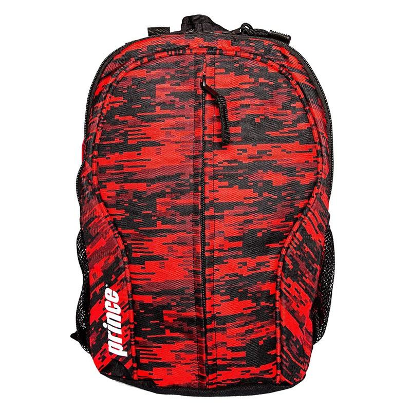 Παιδική Αθλητική Τσάντα - Prince Team Junior Tennis Backpack - 6P887017ST