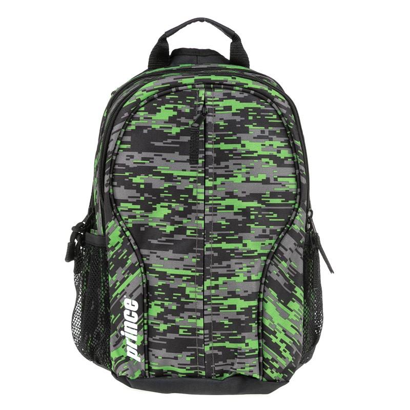 Παιδική Αθλητική Τσάντα - Prince Team Junior Tennis Backpack - 6P887303ST