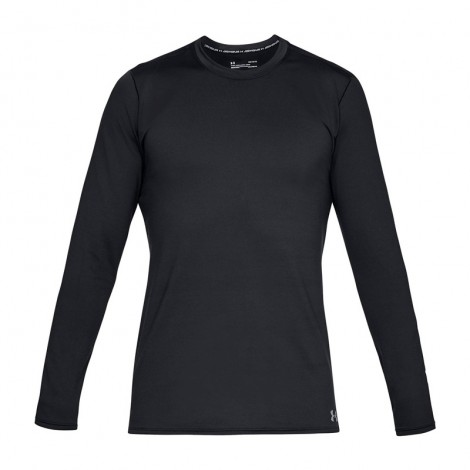 Under Armour Coldgear Fitted Crew - 1332491-001