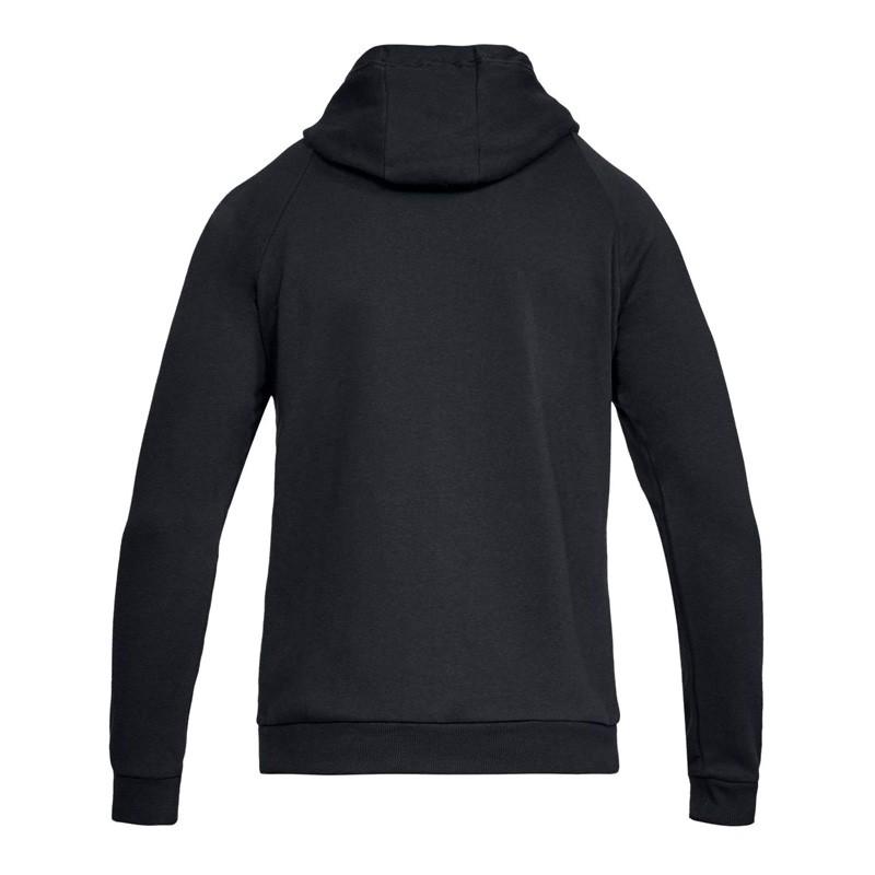 Ανδρική Ζακέτα - Under Armour Rival Fleece Full Zip - 1320737-001