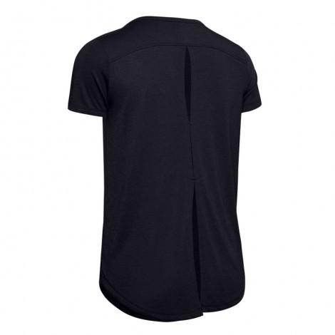 Γυναικεία Μπλούζα - Under Armour Whisperlight Short Sleeve - 1344469-001