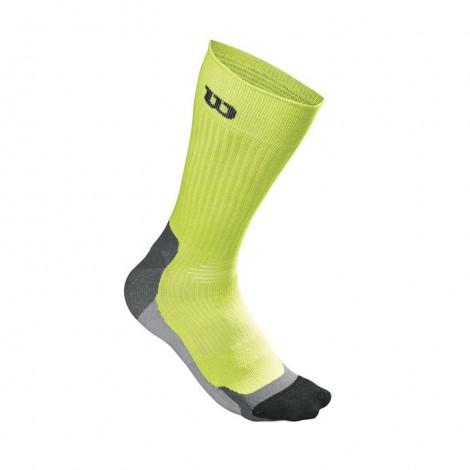 Ανδρικές Κάλτσες - Wilson High-End Crew - WRA511702