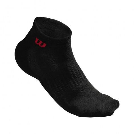 Ανδρικές Κάλτσες - Wilson Quarter Men's Socks Πακέτο των 3 - WRA515701