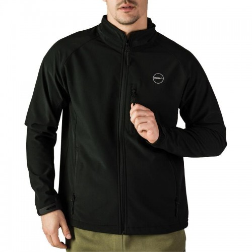 GSA Heat Softshell Jacket - 17-18122 Black