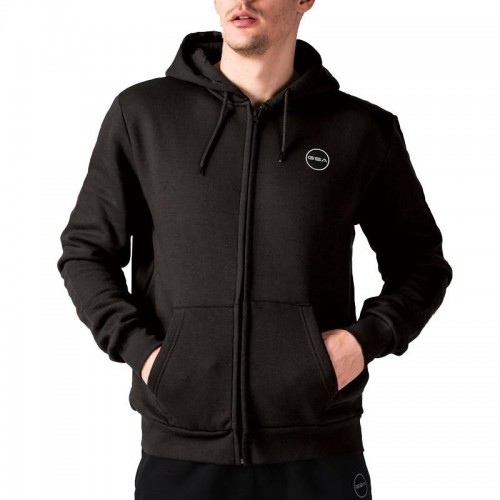 GSA Men Basic Jacket - 17-17026 Black