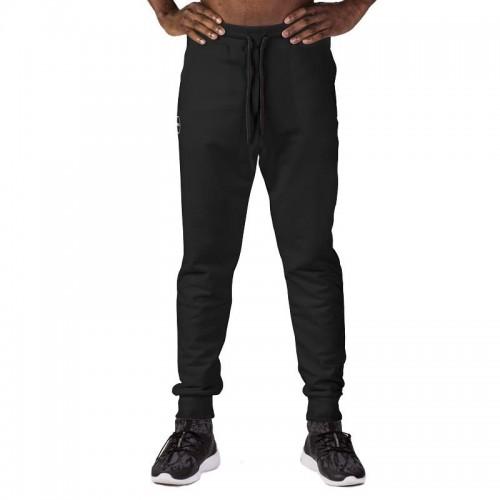 GSA Men Basic Jogging Pants - 17-17027 Black