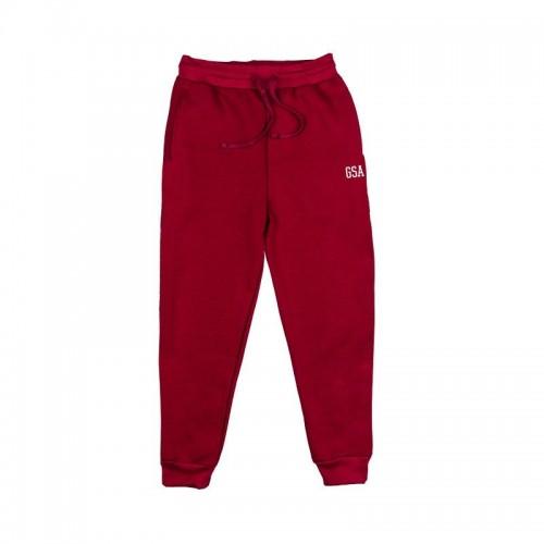 GSA Men Glory College Pants - 37-19112 Red