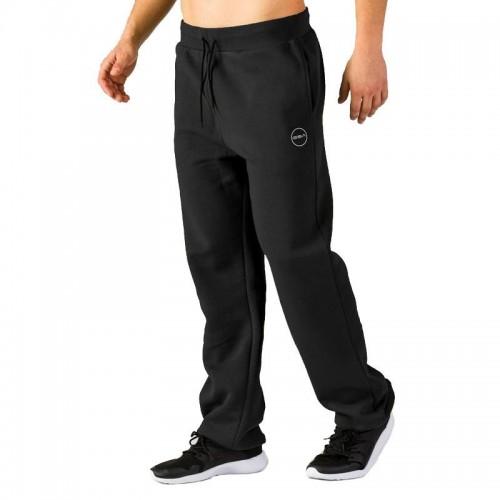GSA Supercotton Bootcut Pants - 17-17028 Black