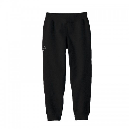 GSA Supercotton Jogger Sweatpants - 17-38008 Black