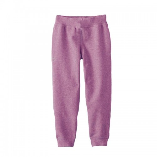 GSA Supercotton Jogger Sweatpants - 17-38008 Purple