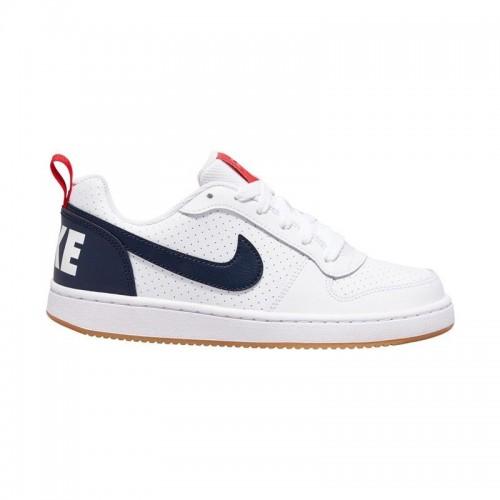 Nike Court Borough Low - 839985-105