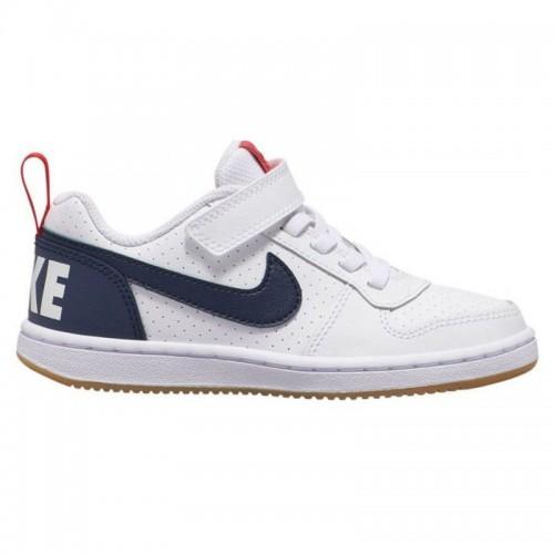 Nike Court Borough PS - 870025-105