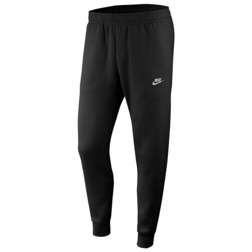 Nike Sportswear Club Fleece Black - BV2671-010